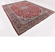 Link to 9' 7 x 12' 2 Isfahan Persian Rug