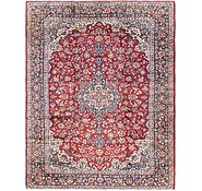 Link to 292cm x 370cm Isfahan Persian Rug