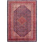 Link to 292cm x 400cm Farahan Persian Rug