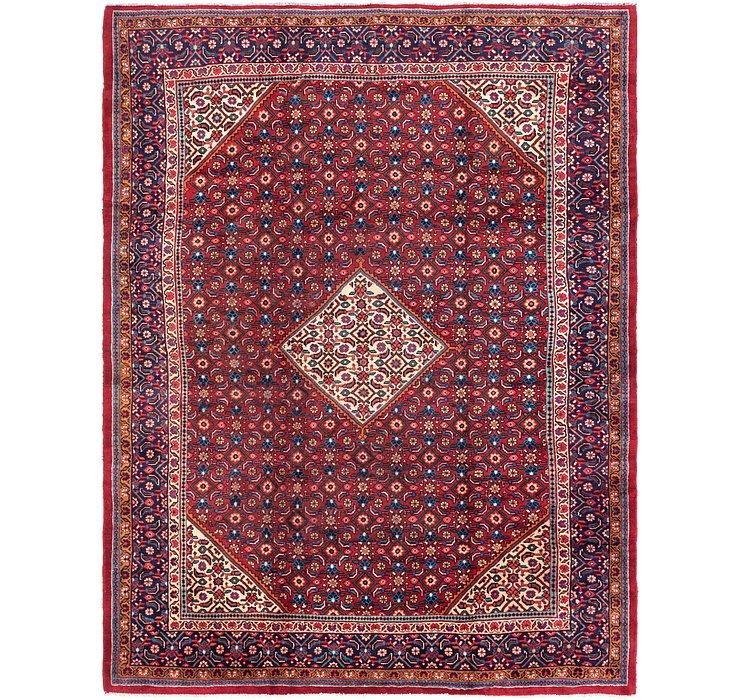 300cm x 395cm Farahan Persian Rug