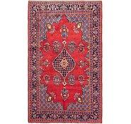 Link to 220cm x 365cm Golpayegan Persian Rug