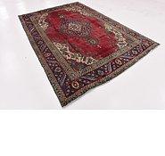 Link to 205cm x 310cm Tabriz Persian Rug