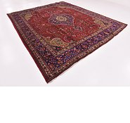 Link to 9' 7 x 11' 3 Tabriz Persian Rug