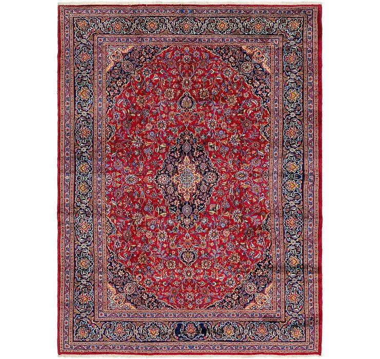 9' 10 x 13' 2 Mashad Persian Rug