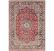 Link to 9' 8 x 13' 6 Isfahan Persian Rug