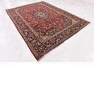 Link to 7' 6 x 10' 5 Kashan Persian Rug
