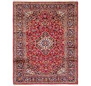 Link to 275cm x 365cm Kashan Persian Rug