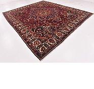 Link to 10' 5 x 12' 5 Bakhtiar Persian Rug