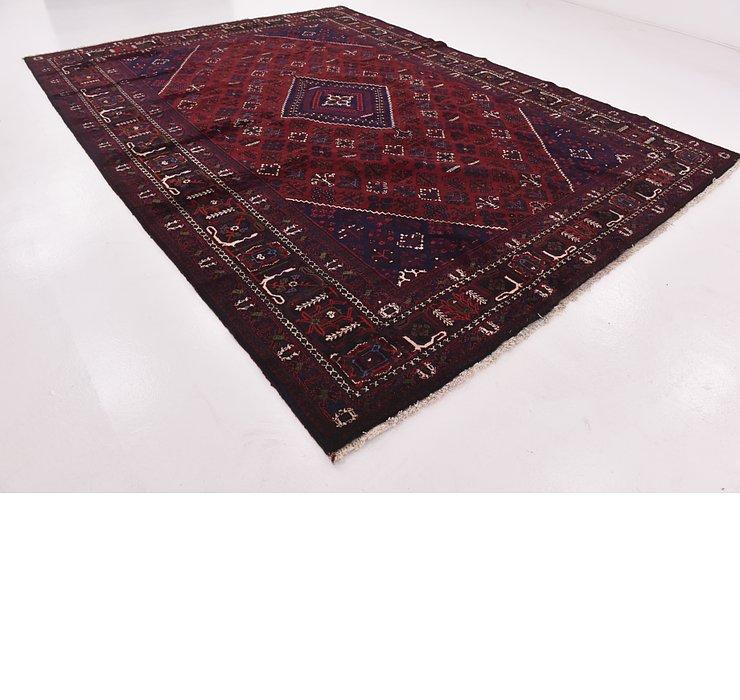 10' x 13' 4 Maymeh Persian Rug