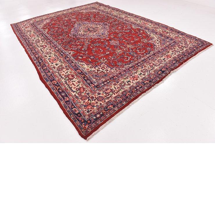 9' x 12' 5 Shahrbaft Persian Rug
