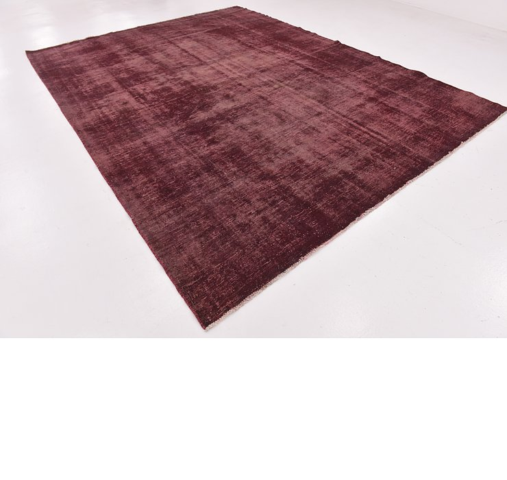 9' x 11' 10 Ultra Vintage Persian Rug