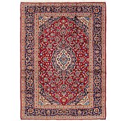 Link to 8' 4 x 11' 9 Kashan Persian Rug