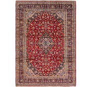 Link to 10' 2 x 14' 5 Kashan Persian Rug