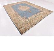 Link to 8' 9 x 11' 9 Kerman Persian Rug