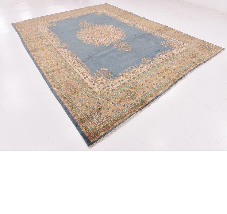 8' 9 x 11' 9 Kerman Persian Rug