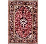Link to 245cm x 353cm Kashan Persian Rug