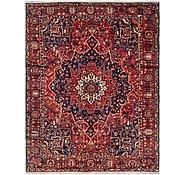 Link to 9' 8 x 12' 7 Bakhtiar Persian Rug