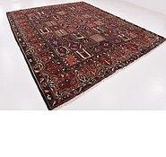 Link to 10' x 12' 6 Bakhtiar Persian Rug