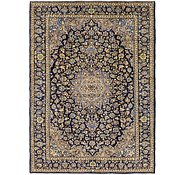 Link to 9' 4 x 12' 10 Kashan Persian Rug