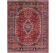 Link to 9' 8 x 12' 5 Mashad Persian Rug
