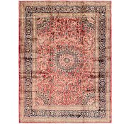 Link to 290cm x 380cm Kashmar Persian Rug