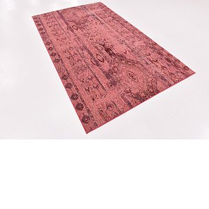 Link to 5' x 8' 3 Spectrum Rug item page