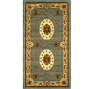 Link to 127cm x 230cm Classic Aubusson Rug