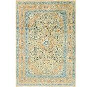 Link to 8' x 11' 5 Farahan Persian Rug