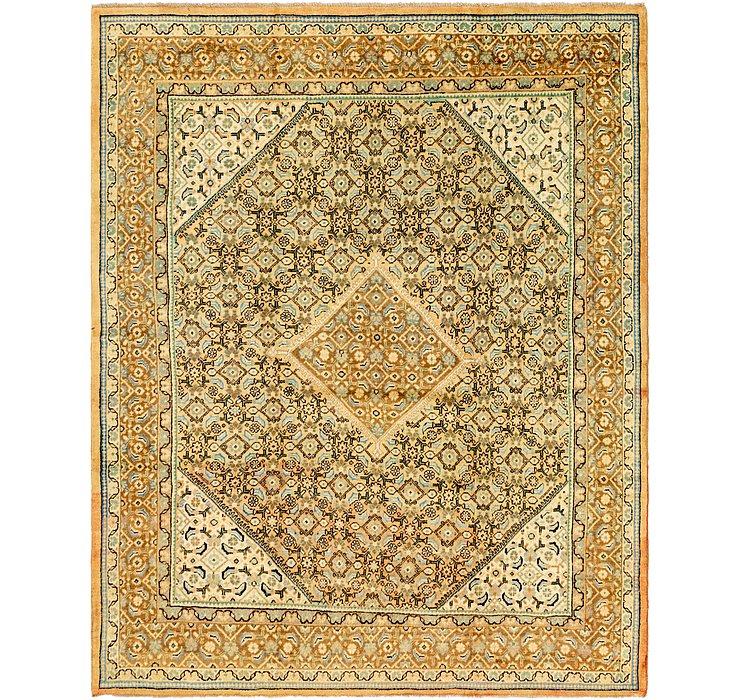 10' x 12' 8 Farahan Persian Rug