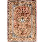 Link to 292cm x 415cm Kashan Persian Rug