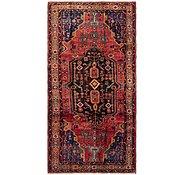 Link to 152cm x 305cm Tuiserkan Persian Runner Rug