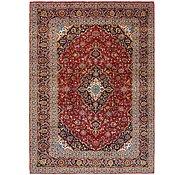 Link to 292cm x 410cm Kashan Persian Rug