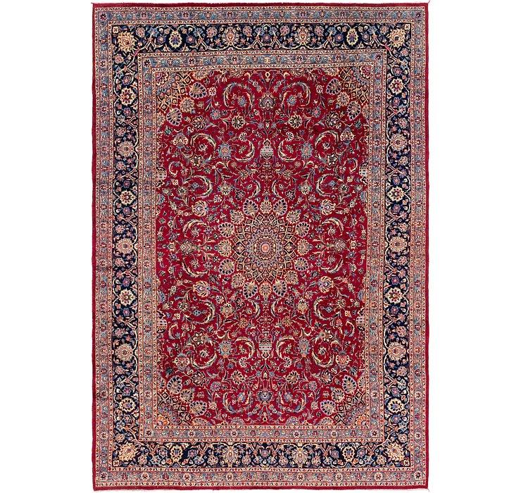 8' 2 x 12' Kashmar Persian Rug