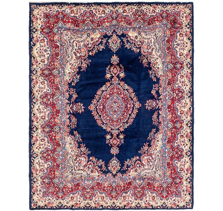 9' 3 x 11' 7 Shahrbaft Persian Rug