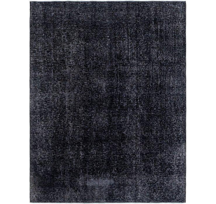 8' x 10' 7 Ultra Vintage Persian Rug