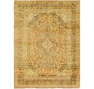 Link to 9' 8 x 12' 8 Mashad Persian Rug