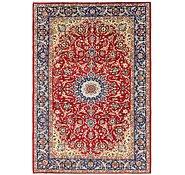 Link to 8' x 12' Isfahan Persian Rug