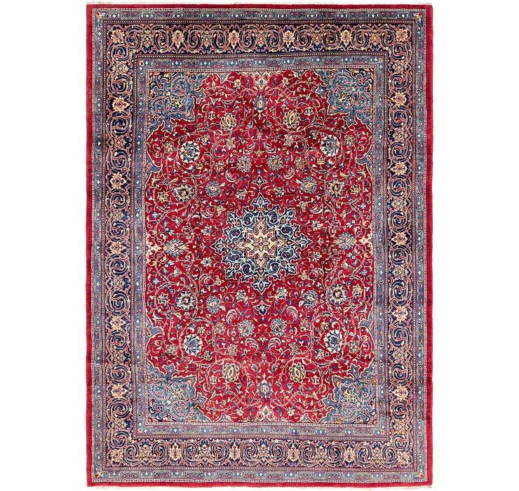 9' 9 x 13' 8 Mahal Persian Rug