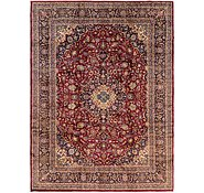 Link to 305cm x 395cm Mashad Persian Rug