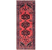 Link to 3' 8 x 9' 8 Khamseh Persian Runner Rug