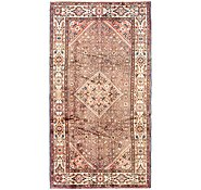 Link to 5' 4 x 10' 7 Hossainabad Persian Runner Rug