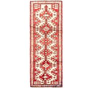 Link to 3' 2 x 9' 8 Saveh Persian Runner Rug