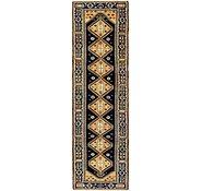 Link to 3' 10 x 13' 4 Hamedan Persian Runner Rug