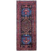 Link to 4' 3 x 10' 8 Sirjan Persian Runner Rug