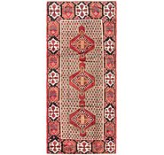 Link to 4' 8 x 10' 7 Koliaei Persian Runner Rug