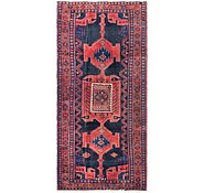 Link to 4' 3 x 9' 3 Koliaei Persian Runner Rug