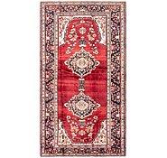 Link to 5' 2 x 10' Hamedan Persian Runner Rug