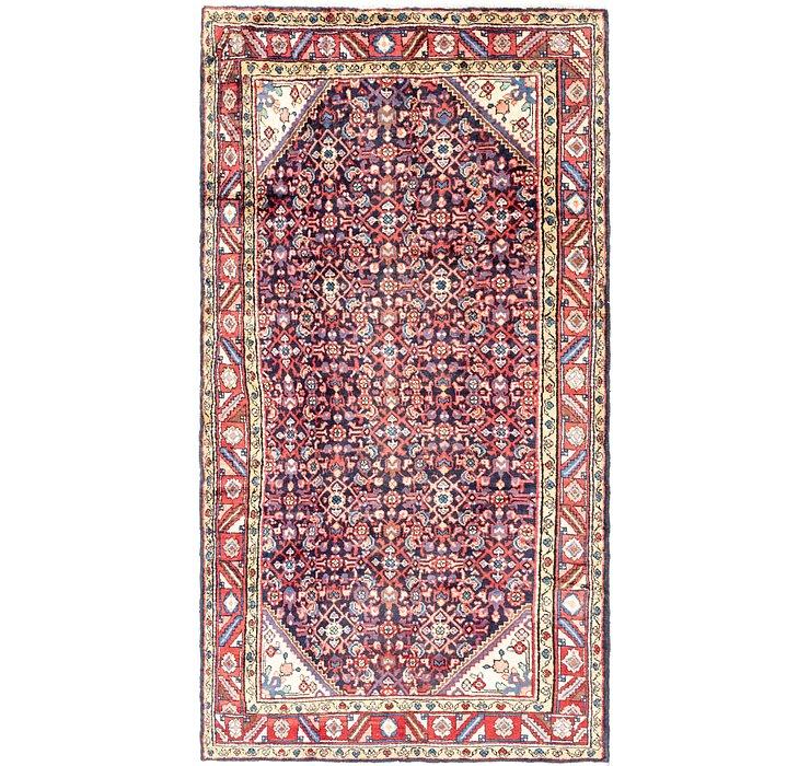 5' 2 x 10' 4 Hossainabad Persian Run...