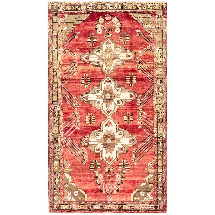 5' 5 x 9' 8 Saveh Persian Rug