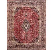 Link to 300cm x 385cm Mashad Persian Rug